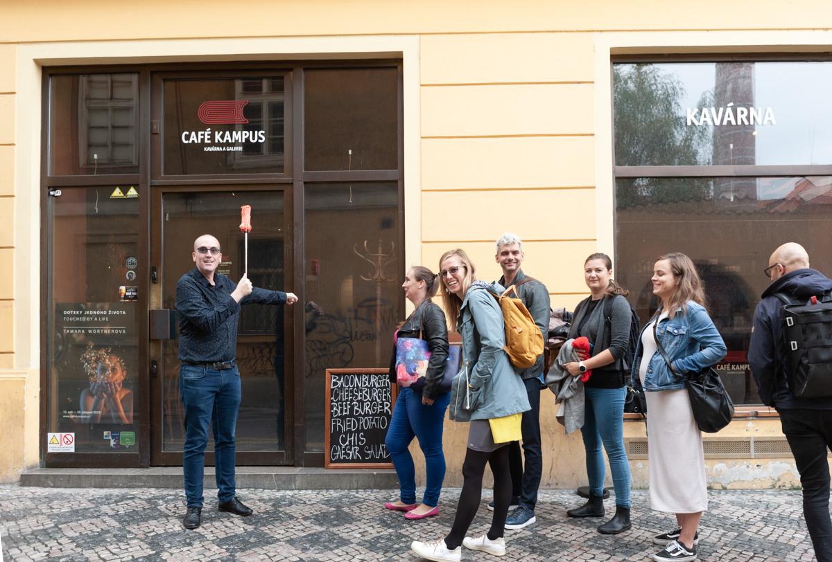 Petr Laštovka přivedl digitální agentury z Ponrepa do Kampusu