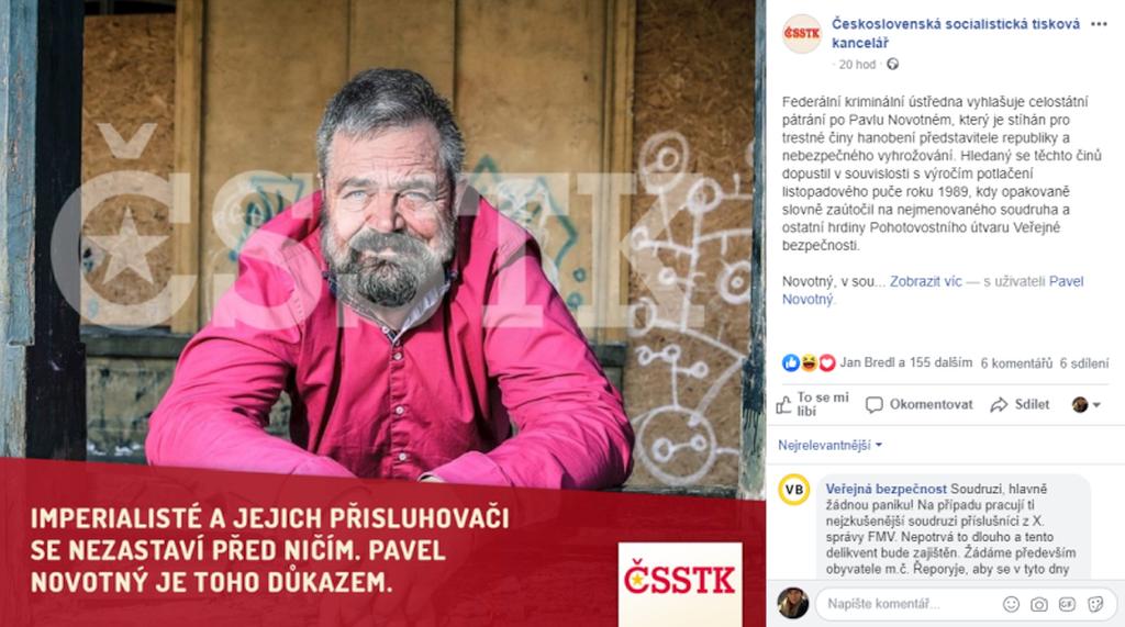 Velvyslanectví USA v České republice: Možnost volby – 30 let svobody (Konektor)