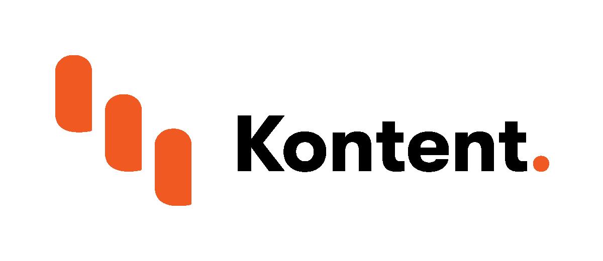Nová značka Kontent nahradí dosavadní Kentico Cloud
