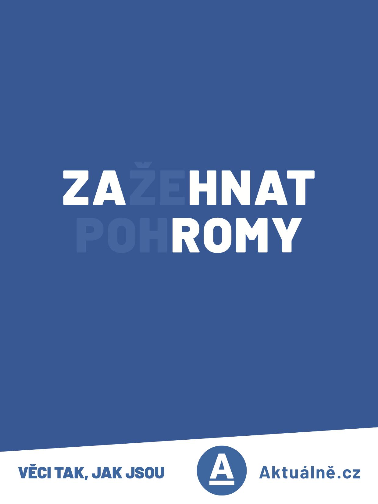 Aktuálně.cz: Věci tak, jak jsou (VCCP)