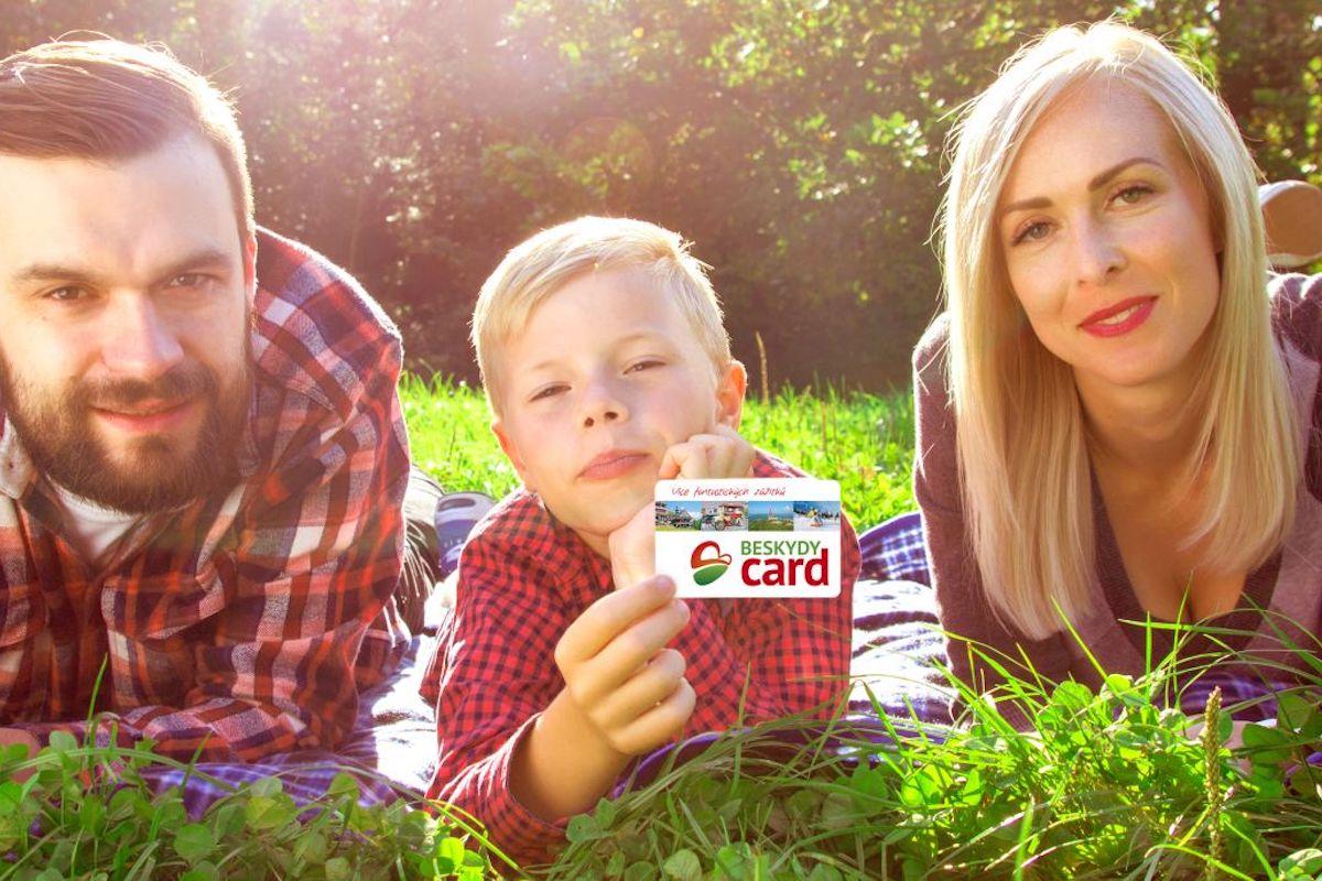 Beskydy Card návštěvníkům zprostředkovává řadu výhod