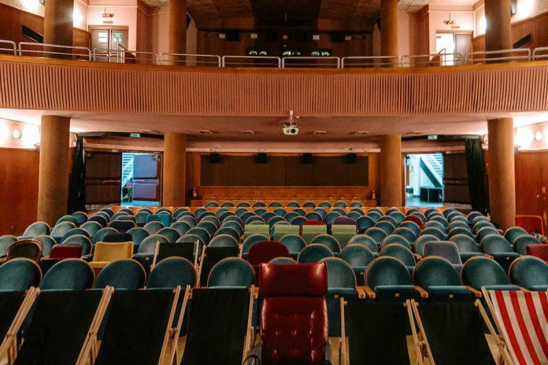 Blíží se Kontext 2019, konference o slově v kontextu doby