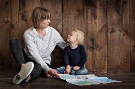 Sociální síť Tezu propojí matky a umožní jim řešit hlídání i výchovu