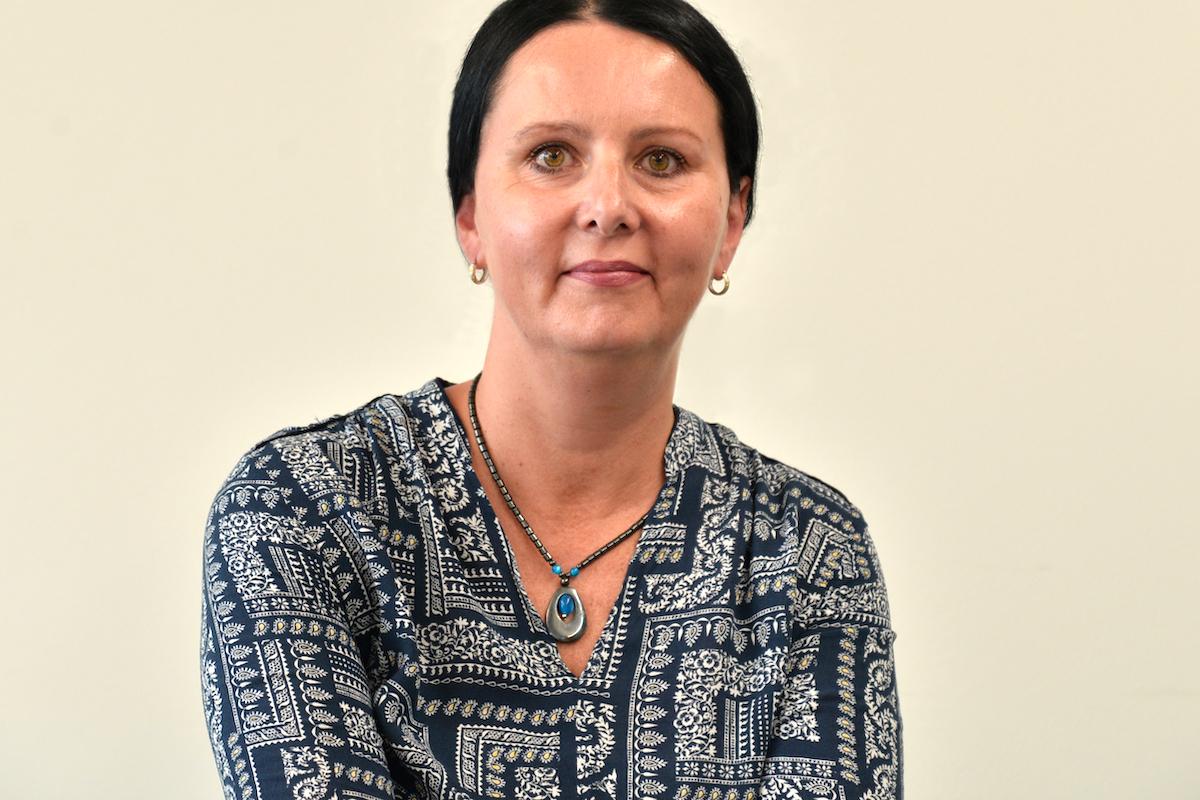 Dana Svobodová