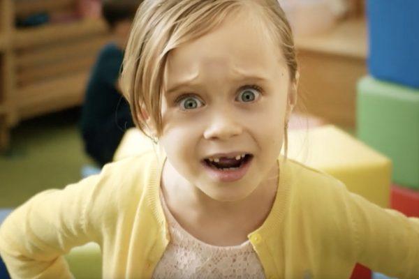 Děti se v kampani Madety ptají proč