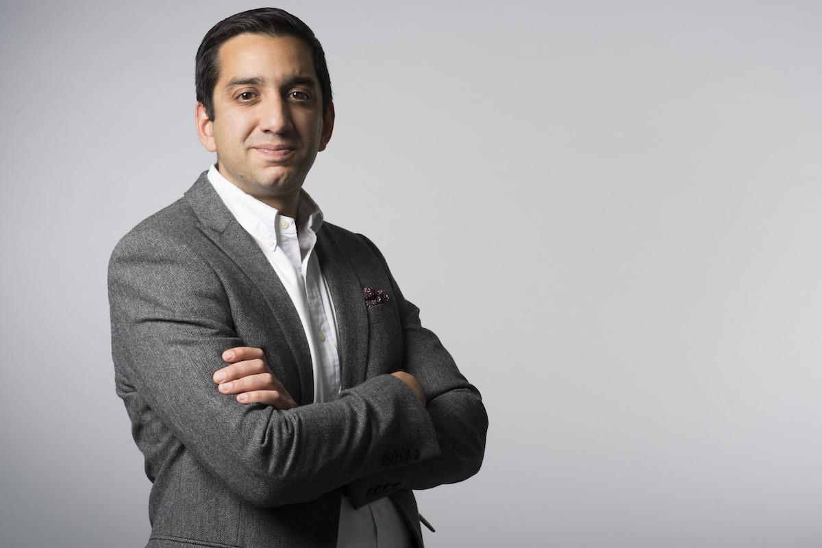 Faisal Karmali