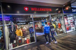 Outlet Fashion Arena přidal značky Wellensteyn, Corso Roma a Skechers