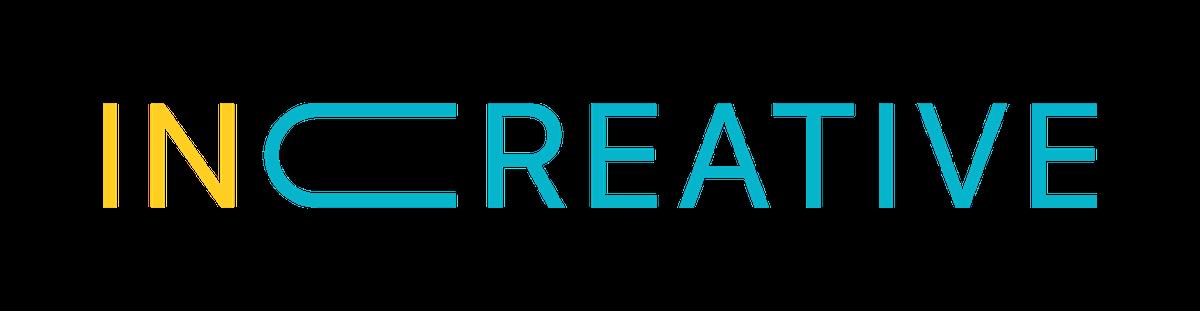 Nové logo agentury In Creative