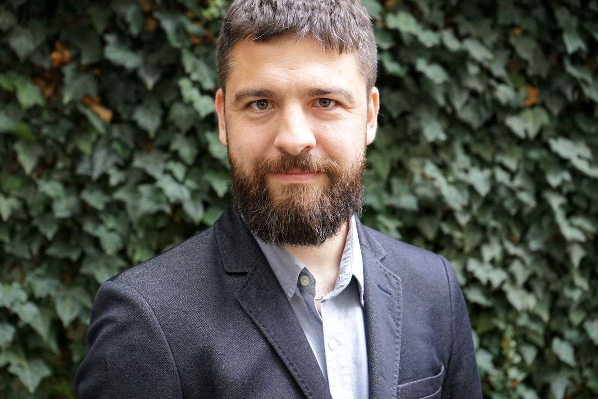 Jakub Stárka
