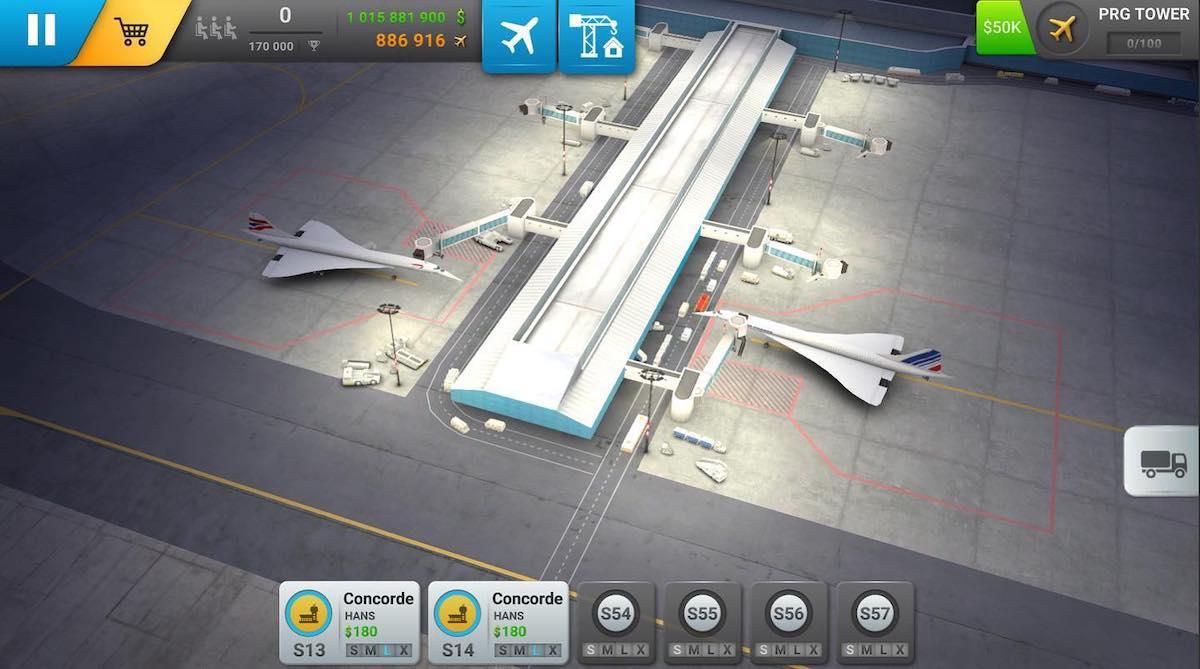 Ve World of Airports hráči ovládají celá letiště