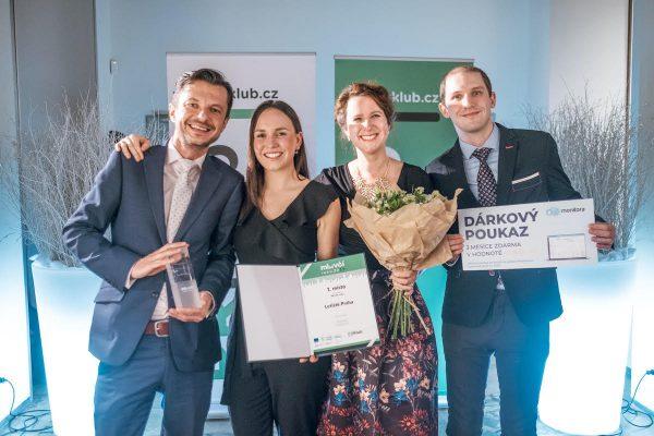 Cena Mluvčí roku 2020 představuje své finalisty