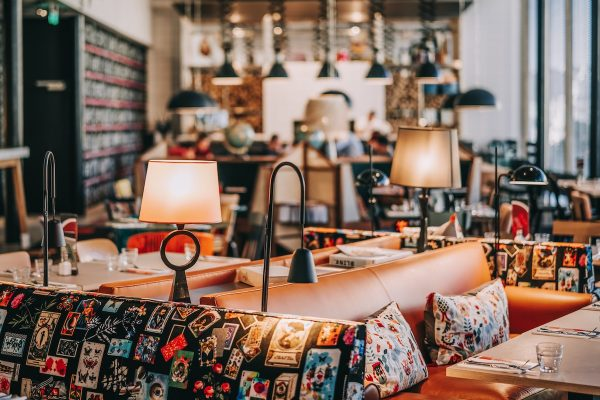 Pražský hotel Mama Shelter si vybral Brandmark
