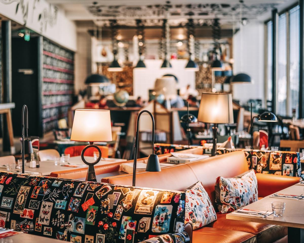 Koncept Mama Shelter v Praze nahradil původní holešovický Parkhotel