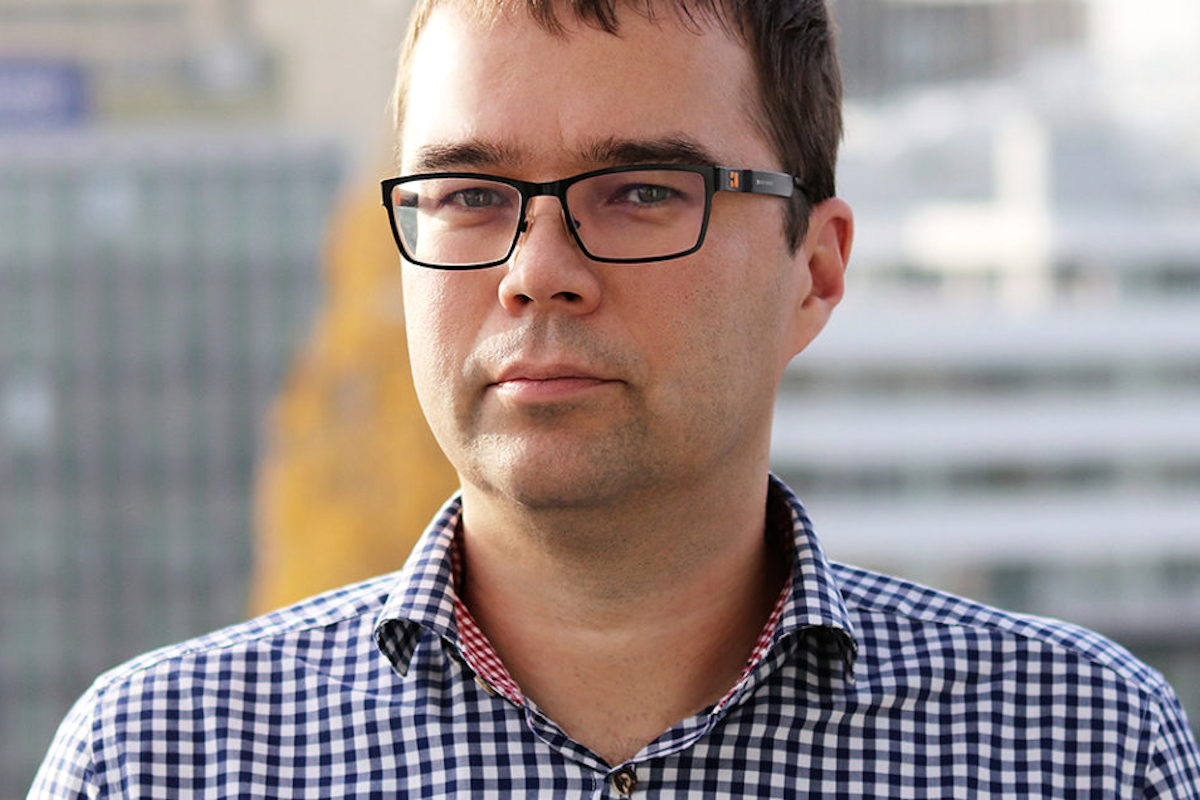 Petr Cikán