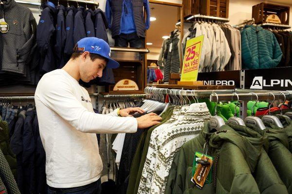 Maloobchodní prodejci chtějí odpustit nájemné vobchodních centrech