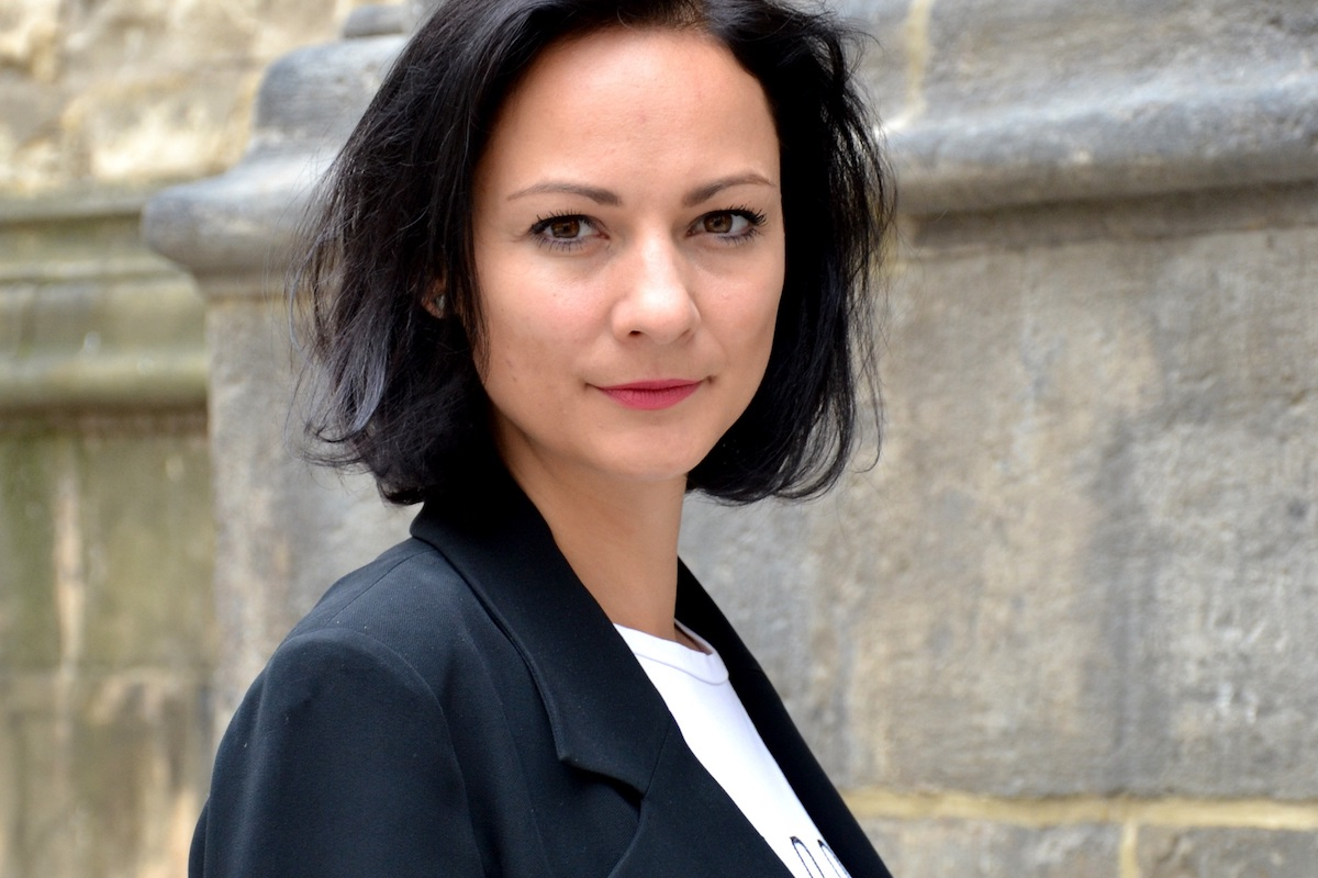 Monika Rohlenová
