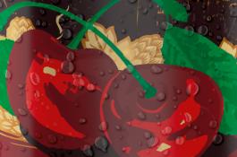Zlatopramen uvádí další radler, nealko s příchutí tmavé višně