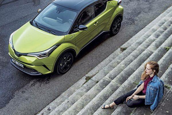 Česká Toyota vydává čtvrtletní magazín Life