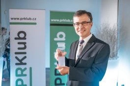 PR Klub: mluvčími roku 2019 jsou Bálek a Kavka