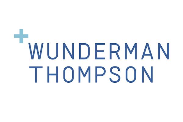 Logo nového uskupení Wunderman Thompson
