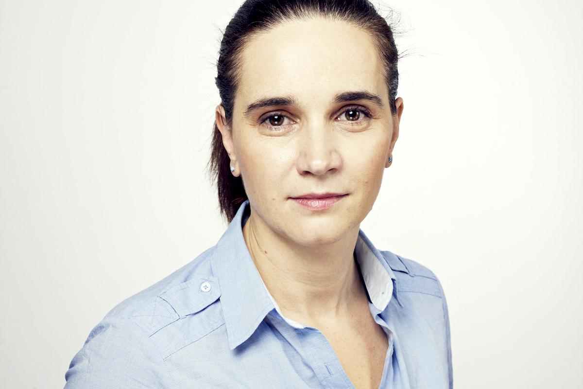Anna Zatorska