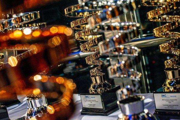 IMC European Awards: dvě zlata pro Geometry a McCann