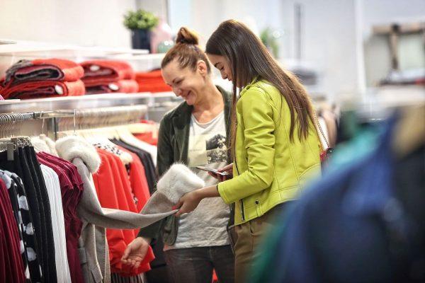 Německá móda Comma má první obchod v Česku, v outletu Freeport