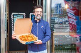 Americká Domino's Pizza přichází do Česka, první pobočky jsou v Brně