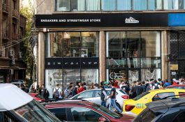 Footshop expanduje do Rumunska, otvírá novou prodejnu v Bukurešti