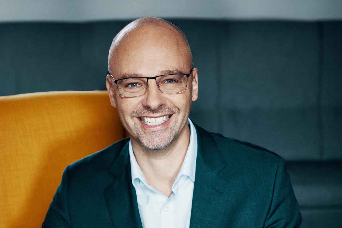 Novým generálním ředitelem pro český trh je Ivo Kalík