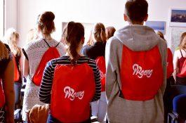 Brnu s návrhem PR kampaně pomáhají studenti
