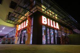 Billa míří věrnostní kampaní na zdravý životní styl