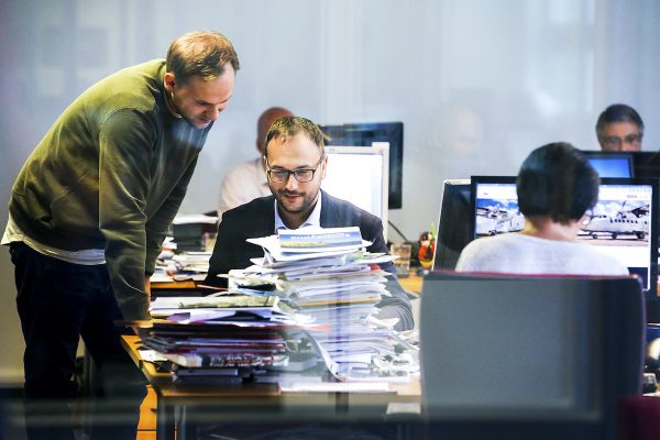 Euro obměňuje redakci, papír a web víc propojí