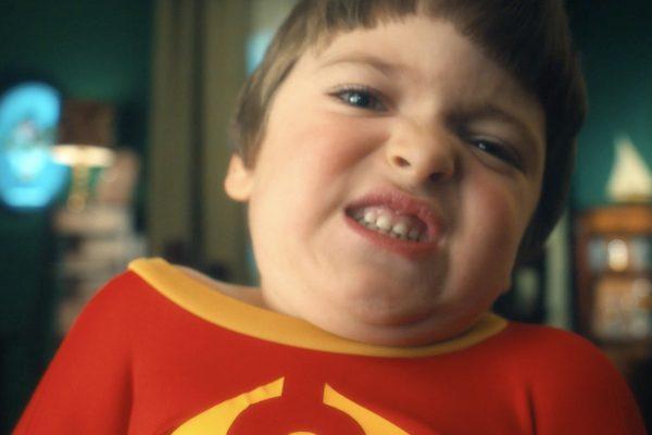 Bankovnictví George pomáhá v sérii spotů od VMLY&R řešit řadu běžných nesnází