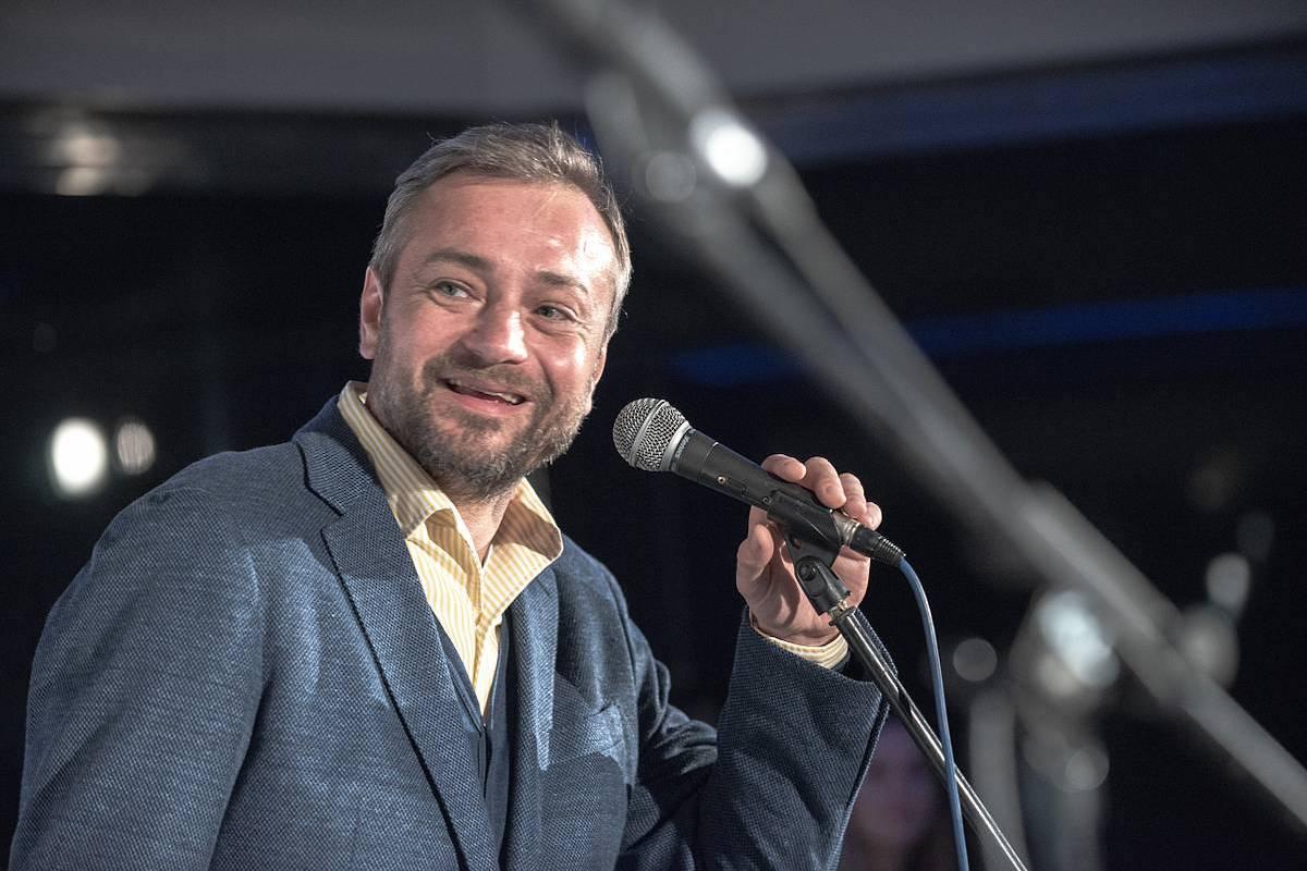 Ondřej Gottwald z Garpu zastupuje Česko v evropské asociaci EACA