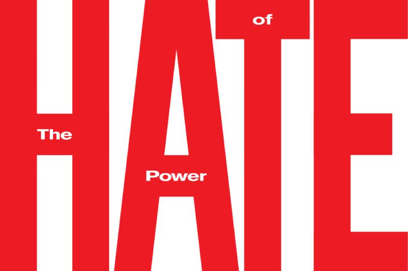 Síla nenávisti