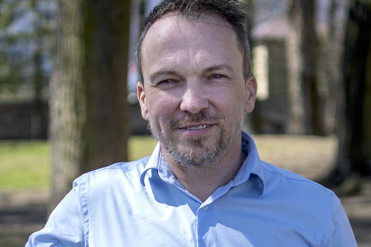 Karel Hrbek
