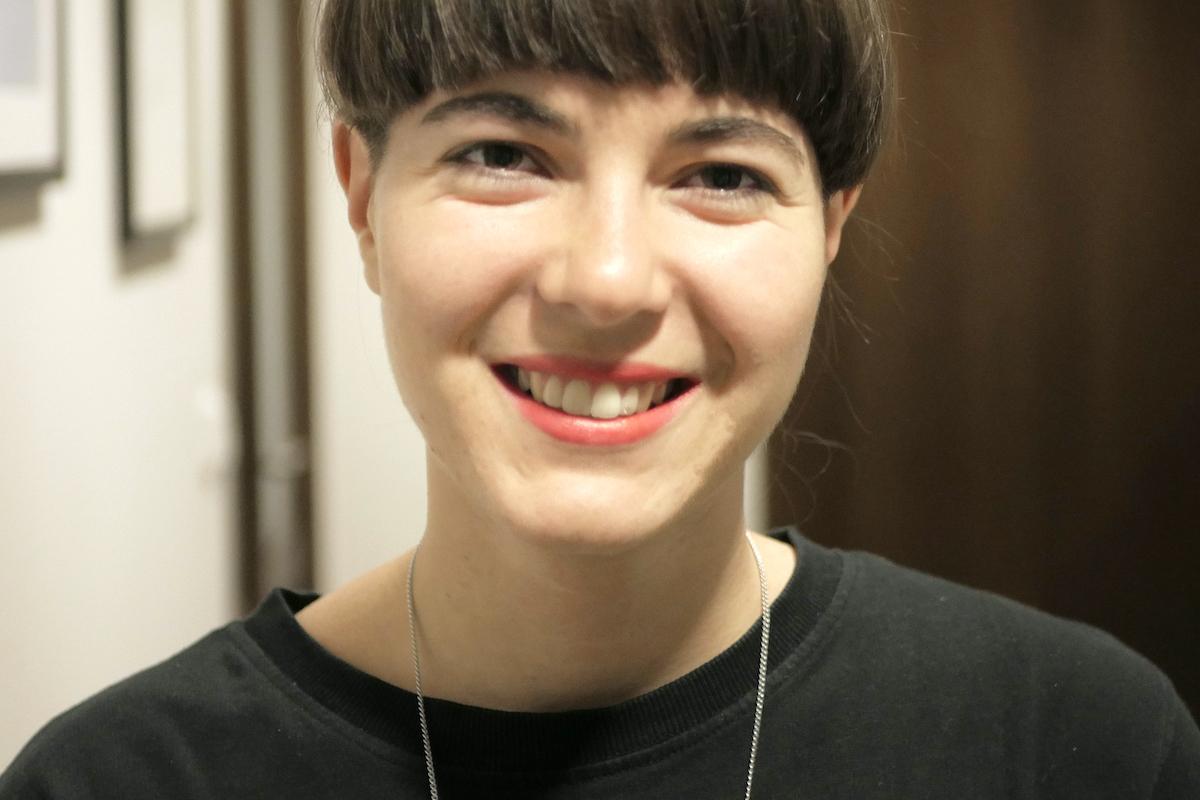 Luisa Pánková