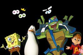 V Česku startuje dětská televize Nicktoons