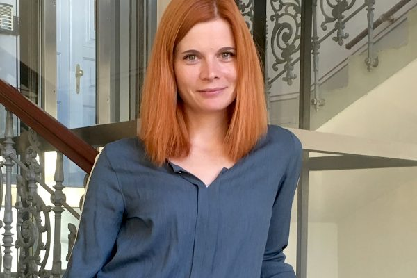 Vedení Graylingu v Česku převzala Pečenková