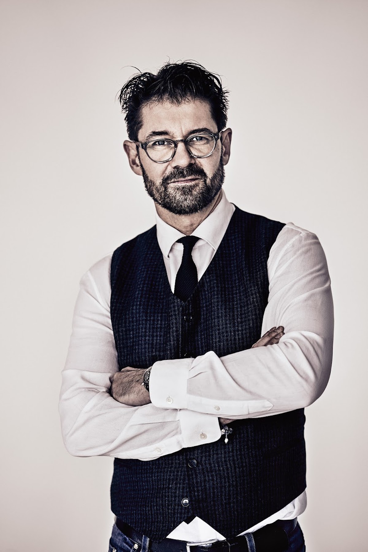 Petr Šimůnek. Foto: Jiří Turek