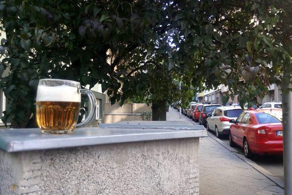 Dobrý článek je jako dobré pivo. Osvěží a povzbudí do života