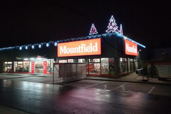 Žďár nad Sázavou dostal novou a větší prodejnu Mountfieldu