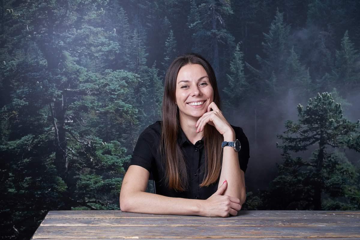 Hana Sénášiová