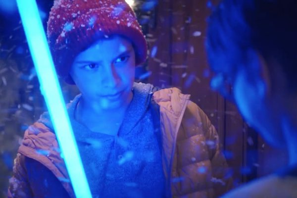 Kaufland spouští vánoční kampaň se Star Wars