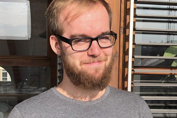 Do pražské agentury WDF přišel vývojář Vokálek