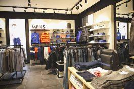 Calvin Klein Jeans otevírá prodejnu ve Freeportu v Hatích u Znojma