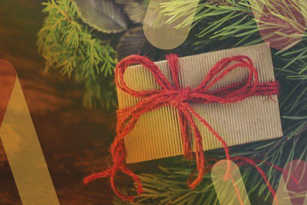 Kniha jako vánoční dárek nezklame, ponožky už raději nedávat