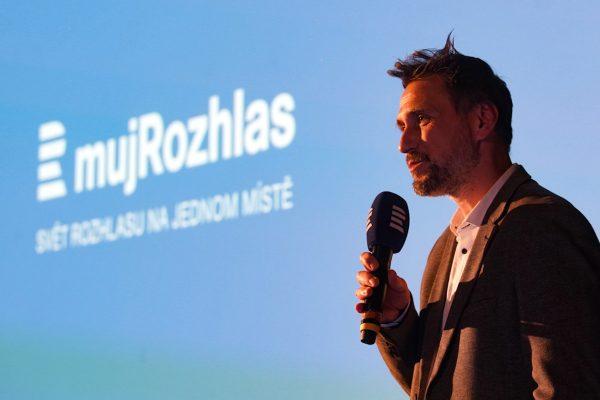 Český rozhlas spustil online archiv Můj rozhlas