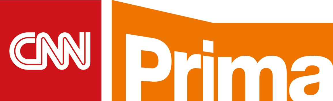 Letos na jaře představené logo CNN Prima News